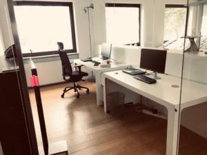 BlueHill Darmstadt Büro